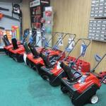 Winter is just around the corner. 